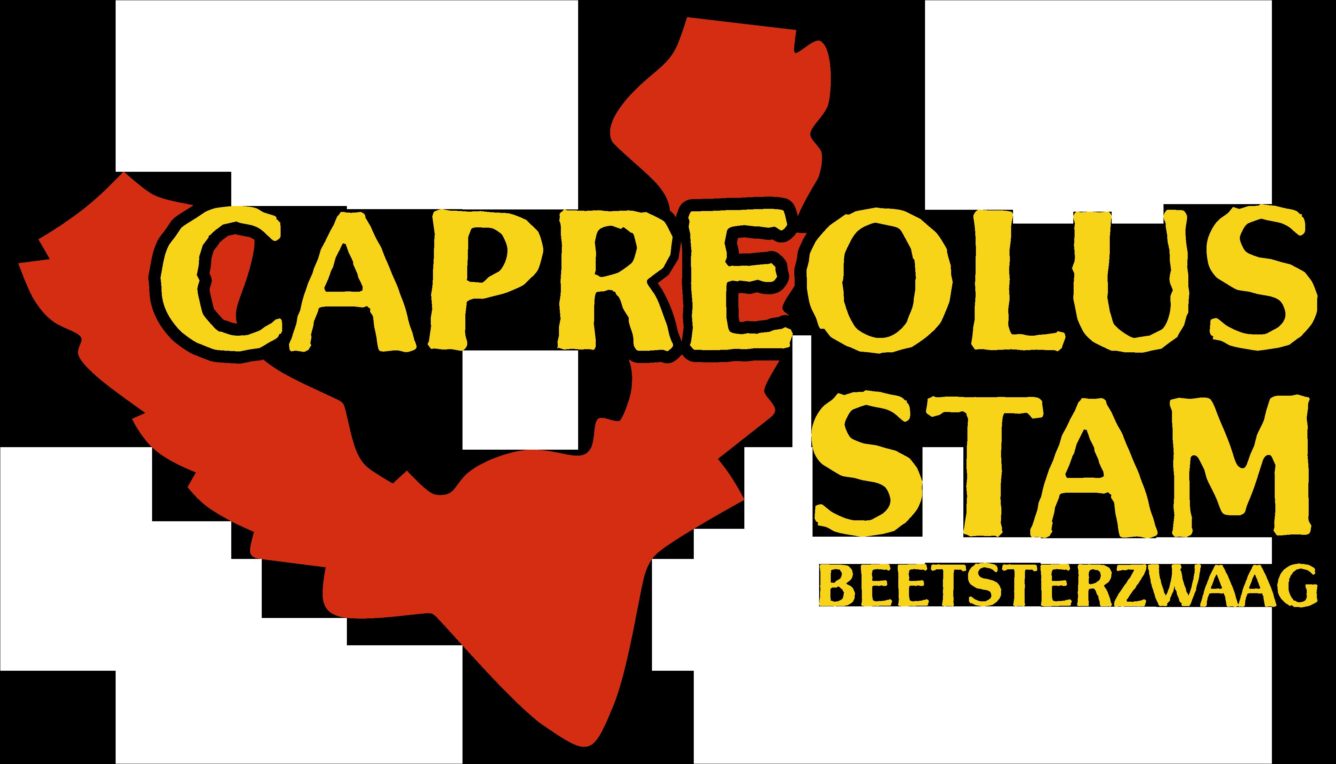 capreolusstam